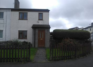 Thumbnail 3 bed semi-detached house to rent in Gaerwen Uchaf, Gaerwen