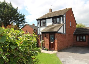 3 bed detached house for sale in Titchfield Close, Grange Park, Swindon SN5