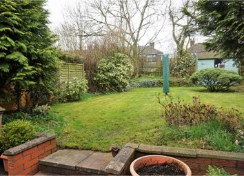 Thumbnail 3 bed semi-detached house for sale in John Offley Road, Madeley
