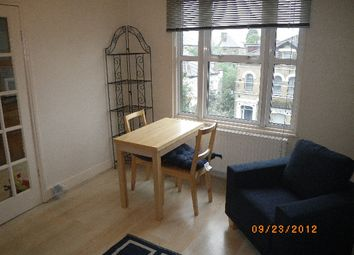 Thumbnail 1 bed flat to rent in Clyde Road, East Croydon, Croydon