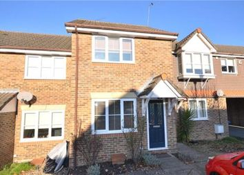 Thumbnail 2 bed terraced house for sale in Samian Place, Binfield, Bracknell