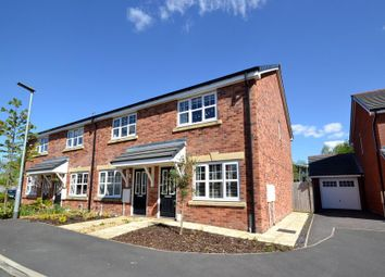 Thumbnail 2 bed terraced house for sale in Ashburn Close, Barrow