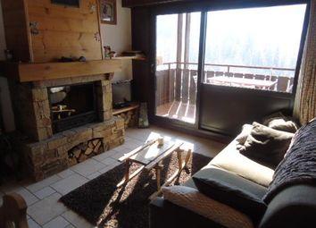 Thumbnail 3 bed apartment for sale in La Clusaz, Haute-Savoie, Rhône-Alpes, France