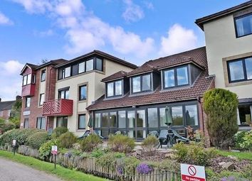 Thumbnail 1 bed flat to rent in Ruskin Court, Knutsford