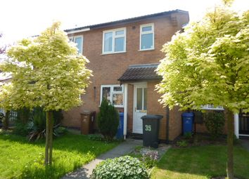 Thumbnail 2 bed town house to rent in Chandlers Ford, Oakwood, Derby