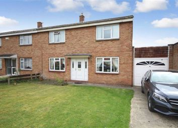 Thumbnail 4 bedroom property for sale in Myrtle Gardens, Swindon, Wiltshire