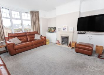 Thumbnail 3 bed semi-detached house for sale in Southey Drive, Kingskerswell, Newton Abbot