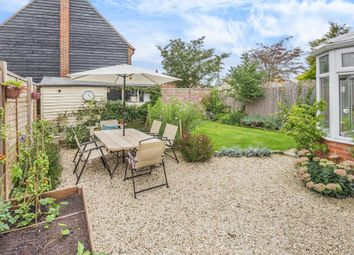 Chalgrove, Oxford OX44. 2 bed end terrace house