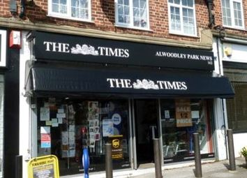 Thumbnail Retail premises for sale in The Avenue, Alwoodley