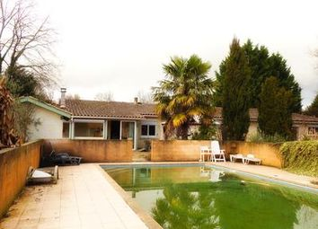 Thumbnail 4 bed villa for sale in La-Roche-Chalais, Dordogne, France