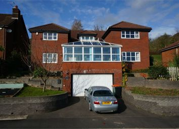 5 bed detached house for sale in Parkwood Close, Caerleon, Newport NP18