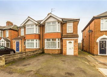 Thumbnail 3 bedroom semi-detached house for sale in Wilkins Road, Oxford
