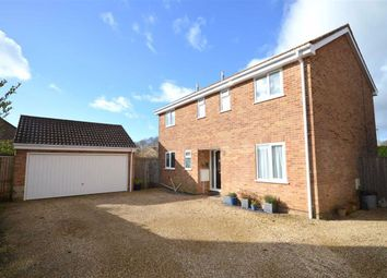 4 bed detached house for sale in Crockford Close, New Milton BH25