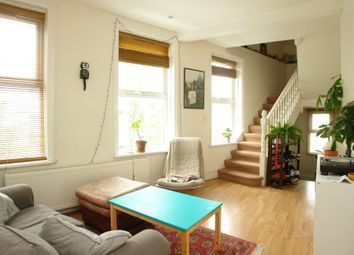 Thumbnail 2 bed flat to rent in Solway Road, East Dulwich, London