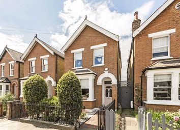 Thumbnail 4 bed detached house to rent in Staunton Road, Kingston Upon Thames