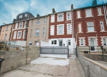 Thumbnail 2 bed flat to rent in Sherwell Lane, Torquay