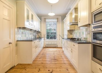 Thumbnail 4 bed property to rent in Barford Street, London