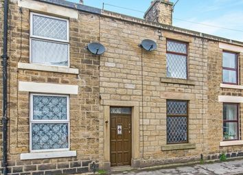 Thumbnail 2 bed terraced house for sale in Jones Street, Hadfield, Glossop