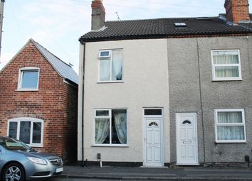 Thumbnail 2 bed end terrace house for sale in Manners Street, Ilkeston