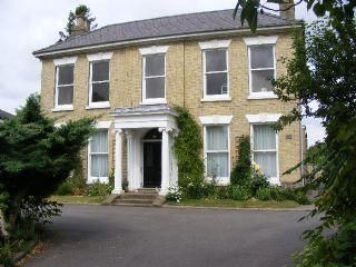 Thumbnail 2 bed flat to rent in Thomson Court, Spilsby Road, Boston