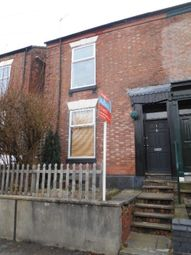 Thumbnail 4 bed town house to rent in North Street, Derby