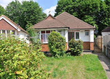 Thumbnail 3 bed property for sale in Dudley Close, Addlestone