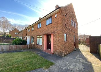 Thumbnail 2 bed semi-detached house for sale in Bedford Close, Cookridge, Leeds
