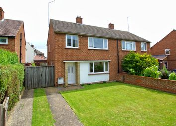 Thumbnail 3 bedroom semi-detached house for sale in Whitehill Road, Cambridge