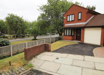 3 bed link-detached house for sale in Cosgrove Close, Liverpool L6
