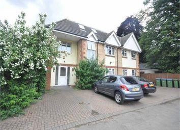 Thumbnail 2 bedroom flat to rent in Pratts Lane, Hersham, Walton-On-Thames, Surrey