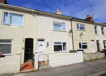 Thumbnail 2 bed terraced house for sale in Clifton Street, Swindon, Wiltshire