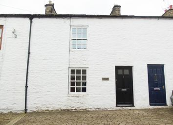 Thumbnail 2 bed terraced house for sale in Overwater, Nenthead, Alston
