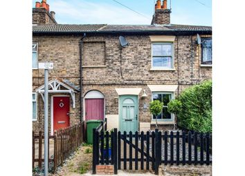 Thumbnail 2 bed terraced house for sale in Bedford Street, Watford