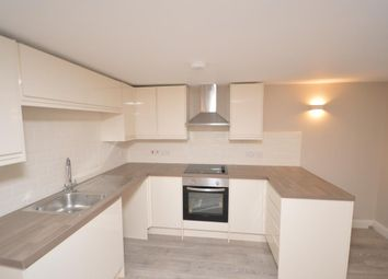 Thumbnail 2 bed flat to rent in Linden House, The Square, Lymington