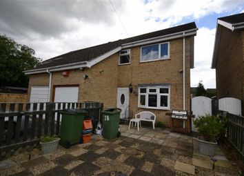 Thumbnail 3 bed property for sale in Kishorn Court, Immingham