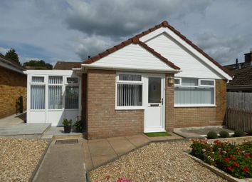 Thumbnail 2 bed detached bungalow for sale in Heol Clyd, Caerphilly