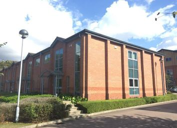 Thumbnail Office for sale in St. Johns Business Park, Lutterworth