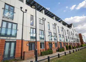 Thumbnail 4 bed town house for sale in Knot Tiers Drive, Upton, Northampton