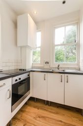 Thumbnail 3 bedroom flat to rent in Brixton Hill, Brixton Hill