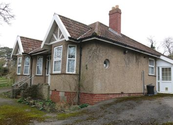 Thumbnail 3 bed bungalow to rent in High Street, Saltford, Bristol