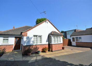 Thumbnail 2 bed detached bungalow for sale in Auburn Road, Blaby