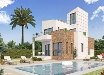 Thumbnail 3 bed detached house for sale in Los Alcazares, Costa Blanca, Spain
