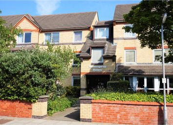 Thumbnail 1 bed property for sale in Riversdale Road, West Kirby