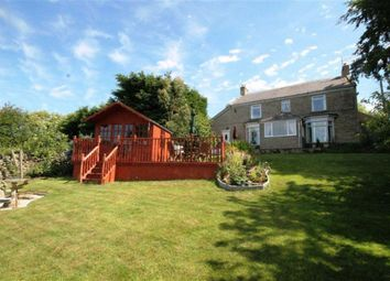 Thumbnail 4 bed detached house for sale in West End, Witton Le Wear, County Durham