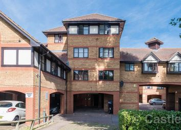 Thumbnail 1 bedroom flat for sale in Somerset Gardens, Creighton Road, London