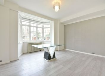 Thumbnail 1 bedroom flat for sale in Cleve Road, South Hampstead