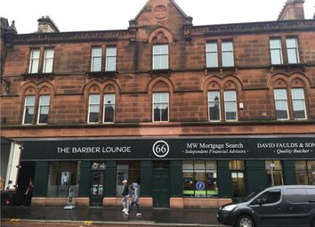 Thumbnail Office to let in 66 John Finnie Street, Kilmarnock