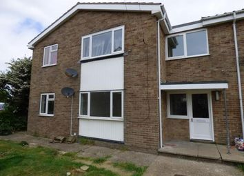 Thumbnail 2 bed flat for sale in Winsor Close, Hayling Island