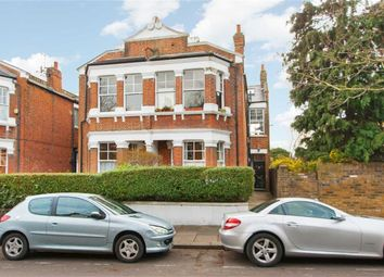Thumbnail 2 bed flat for sale in Goldsmith Avenue, Acton, London