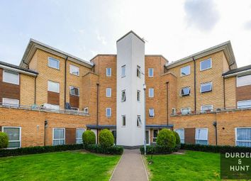 Ashton Court, Connington Crescent E4. 2 bed flat